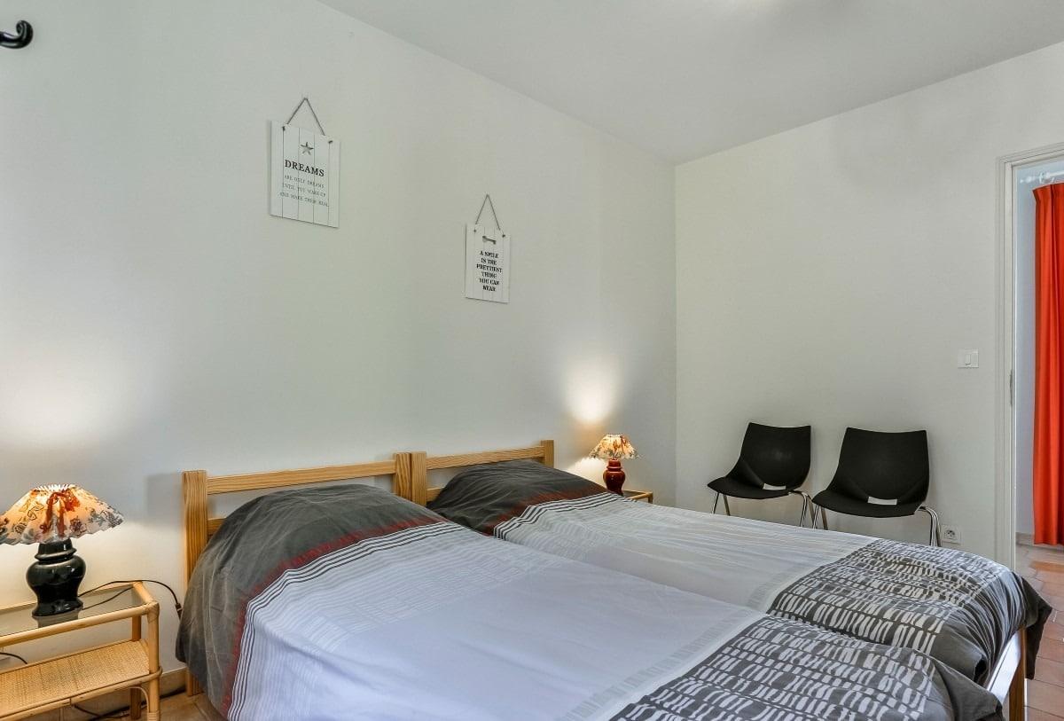 Espritdusud - villa Bon Coeur in Les Issambres