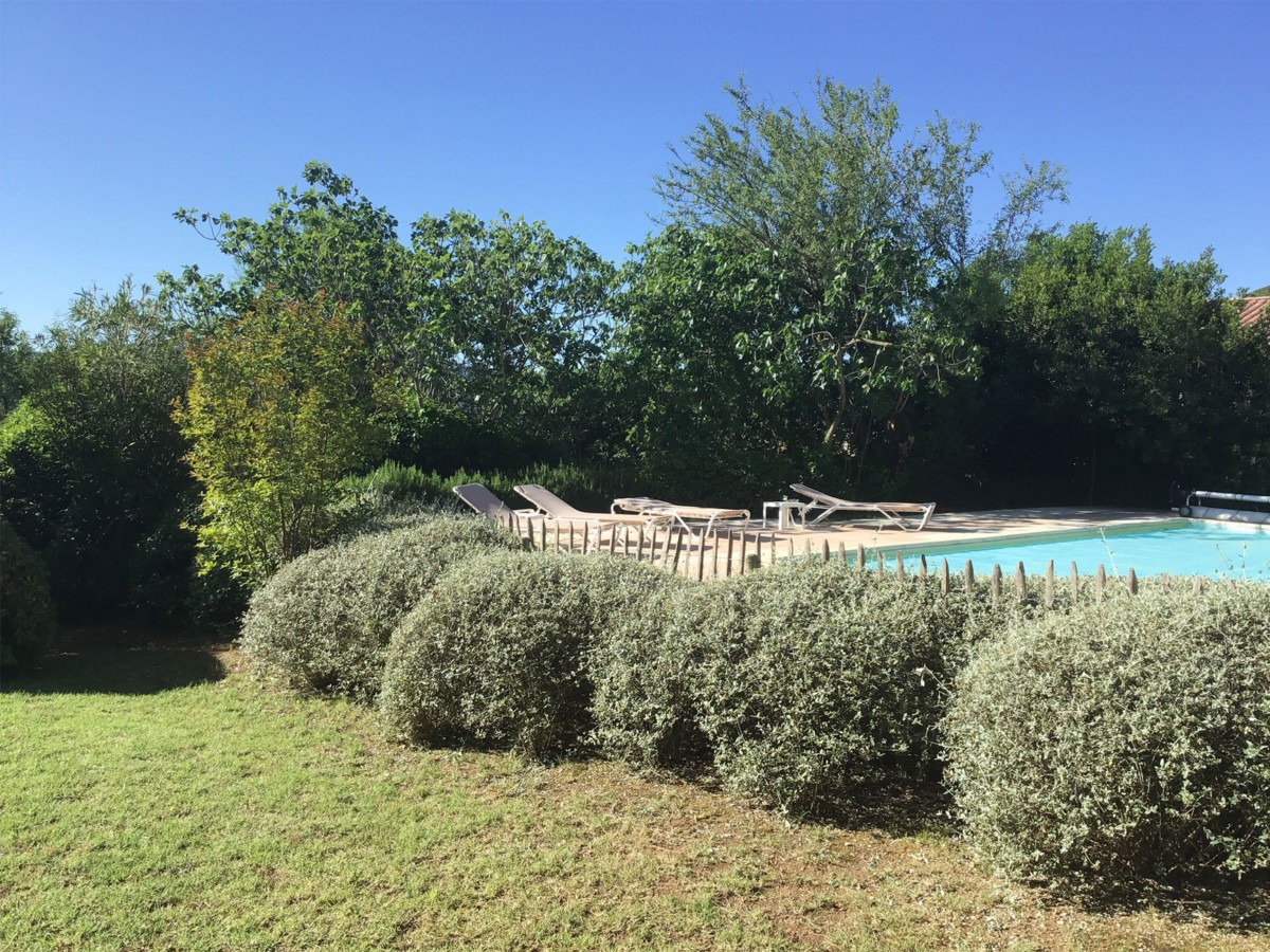 villa in Les Arcs Sur Argens - espritdusud