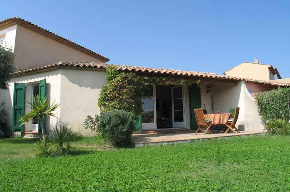 Huis op domaine du golf - Roquebrune-sur-argens