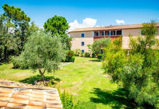 Appartement op Domaine du golf - Les Issambres