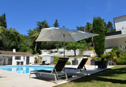 Villa Grandbleu